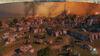 Age of Wonders III Screenshot Stadt Übersicht
