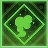 Споровая грибковая бомба
