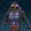 Кир'Ко, злобоносец-иконка