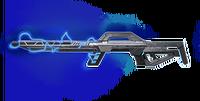 Оглушающая снайперская винтовка