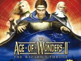 Age of Wonders II The Official Soundtrack