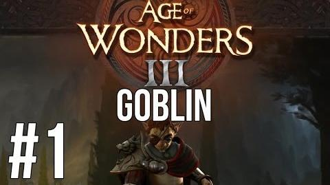 LETS PLAY AGE OF WONDERS 3 GOBLIN DREADNOUGHT EPISODE 1