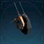 Боец Авангарда, ударный дрон-иконка