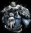 Ледяной великан-иконка