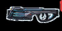 Энергетическая винтовка