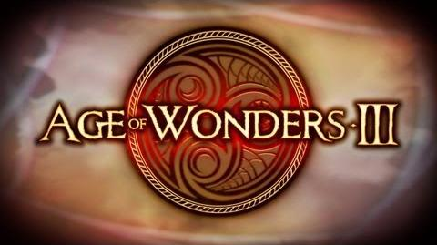 Age of Wonders 3 - Trailer (HD)