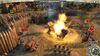 Age of Wonders III Screenshot Flamer Explosion