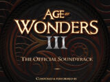 Age of Wonders III The Official Soundtrack