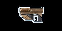 Имперский пистолет