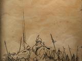 Кампания Культа Бурь. Миссия 6. Орки
