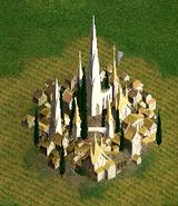 Эльфы-город-2