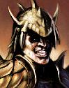 Danto Dragonslayer