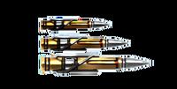Умные снаряды