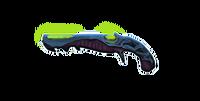 Язвенный пистолет