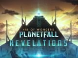Age of Wonders: Planetfall — Revelations