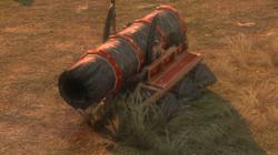 Age of Wonders III Kanone
