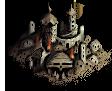 Goblins City. AoW I