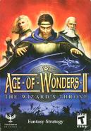 Age of Wonders II