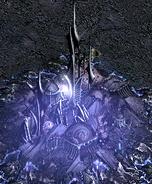 Теневые демоны-город-2