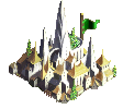 Elves City. AoW I