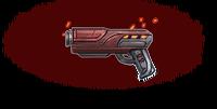 Пистолет «Инферно»