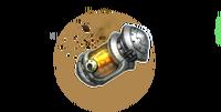 Цементирующая бомба