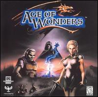 Age of Wonders Case