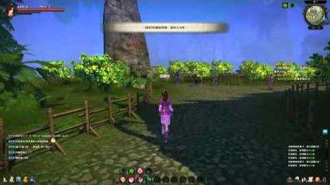 Age of Wulin (CN) CBT 1 - Tang Clan tour 2 3