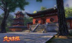 Shaolin School
