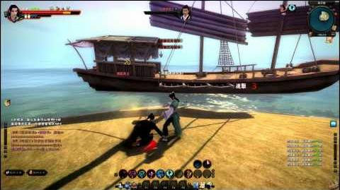 Age of Wulin CN CB 2 Scholar novice skills