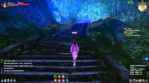 Age of Wulin (CN) CBT 1 - Tang Clan tour 1 3