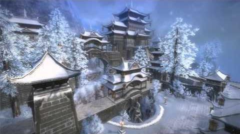 Age of Wushu Gameplay Trailer HD