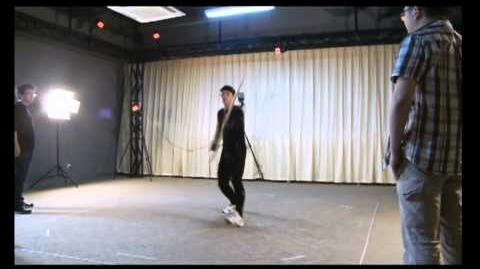 Age of Wushu Weapons in Motion