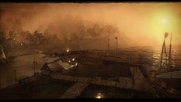 Twilight Village