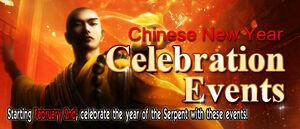 2013 Chinese New Year Celebration