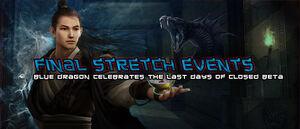 Final Stretch Events