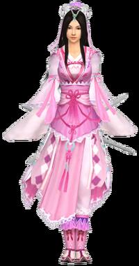 Emei character