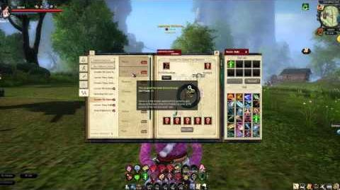 Wena Age of Wushu ♥ Simple Meridian System Guide