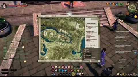 Wena Age of Wushu ♥ Spying Guide!