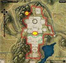 Wudang Map-0