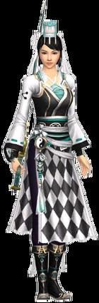 Wudang character