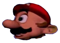 42-420760 mario-head-png-transparent-png