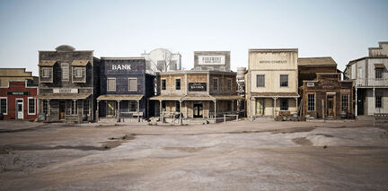 Creepiest Haunted Towns