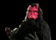 Devil Bores