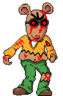 Arthur.exe Full Body