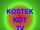 Kostek Kot TV