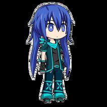Sonic Pablo Aoi