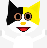 Cat 1KittySprite