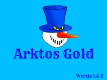 Arktos gold