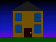 LEOPOLD'S HOUSE 1 NIGHT